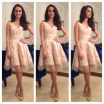 & a special outfit for a special moment #KBC in Varun Bahl & Zara! http://t.co/1VdXT4vkVD