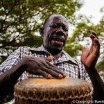 "RT @qataharraymond: ""When I drum, I feel a peace unfelt before, thats why I do it everyday"" - Drummer at #Bayimba2014 http://t.co/fvWFbfxkiM"