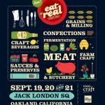 This was great last night MT @0aklandish: Eat Real Festival in Jack London: SAT 10:30a-9p, SUN 10:30a-5p #Oakland http://t.co/N9GBblvXHI