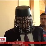 RT @HromadskeTV: #TrashBucketChallenge Тимчасовий керівник Сумщини Чернявський звільнився.Під тиском... ВІДЕО: http://t.co/ZnNCxaT6CT http://t.co/p5wYIvIBxc