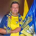 Fernando Arévalo, nuevo presidente de la Federación de Peñas Cadistas http://t.co/Tllyq75L9a http://t.co/L02Hzqo03p