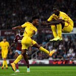 RT @BBCSporf: PIC OF THE DAY: Mario Balotelli mid-air as Raheem Sterling scores. http://t.co/zG6iXte00j