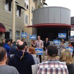 RT @Keep_SF_Moving: @Scott_Wiener Thanks for being a transit advocate and a support of #YesOnA #KeepSFMoving http://t.co/E8JWV6VMnX