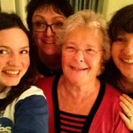 RT @BornLippy2110: #45percent 3generations of Yes voters. All hurting but resolved not to give up #indyref http://t.co/6TkyrmC4ln