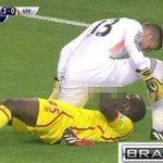 RT @TheWinslowHotel: 100% confirmation that Balotelli is a c*ck sucker - http://t.co/Kk1nWcYVli