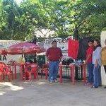 RT @TiemposNoticias: #Ahora Continúa huelga @Cobachcampeche llevan 73 horas de paro, y parte patronal no logra invalidar. http://t.co/8ytsaKb394
