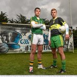 We preview tomorrows @ElectricIreland #GAA Minor Final; @Kerry_Official vs @officialdonegal http://t.co/H56X3gZy90 http://t.co/fLfXyN1Pir