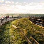 RT @SFGate: Last stretch of New Yorks High Line to open Sunday http://t.co/jYuw78H841 http://t.co/PssSOW6prp