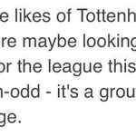 RT @AliMousawi17: March 30, 2014. Rodgers on Spurs spending £100m and not competing for the title. http://t.co/IPFM2vZ99c