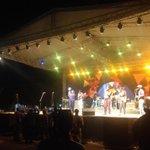 @ruyongamusic Going all in @Bayimba.#Bayimba2014 #VictoryMusic http://t.co/sRrjAkEndo