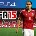 Manchester United v QPR If FALCAO scores first, well give away a copy of FIFA 15 (PS4). RT & FOLLOW to enter!! http://t.co/sLY9lPs03K