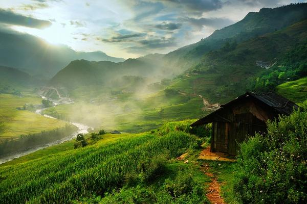 Popular #photography on #500px : Sapa rice terraces field by wanas http://t.co/sPjLX9Co5W