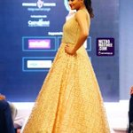 RT @PriyaManiWeb: [Picture]  1/8  @priyamani6 luking gorgeous at  #cochinfashionweek http://t.co/KMZdAyQwGL