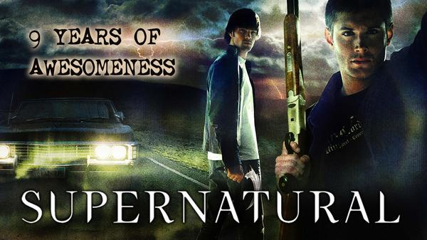 #9YearsOfSupernatural Enough said. Bring on another 9 Years #Season20 http://t.co/nlnZOuvWjk