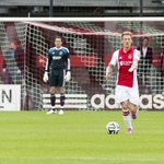 #Matchfact: @ViktorGFischer en @NicoBoilesen debuteerden tijdens #ajaher. Zien we vanavond een nieuwe debutant?