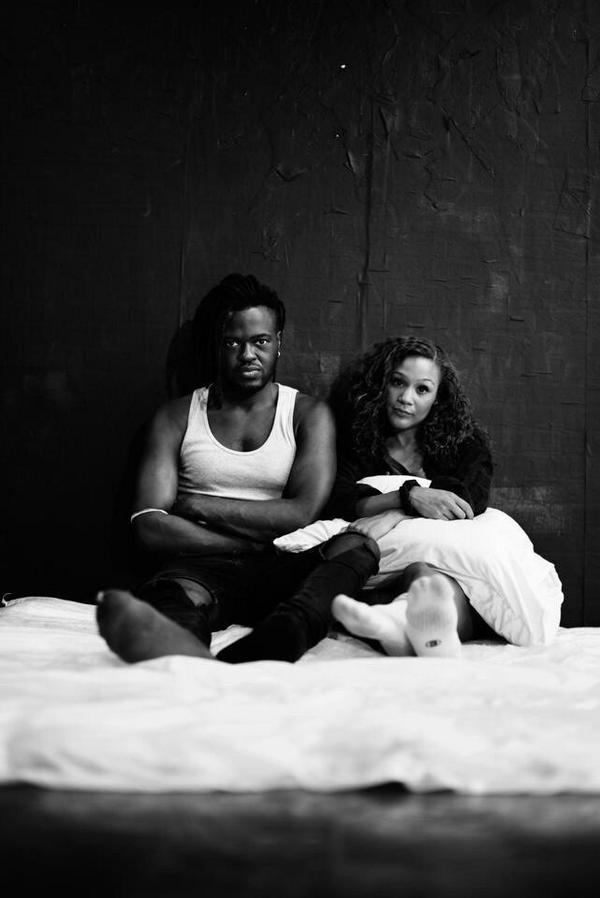 Please RT & Support our play 'In Bed'. We open on Monday in London. More info & tickets here: http://t.co/dORfQcrske http://t.co/qInzfycZiA