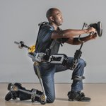 The Navy's exoskeleton could make workers 20 times more productive http://t.co/zYDowR41IC http://t.co/VmOHz8Lwgg