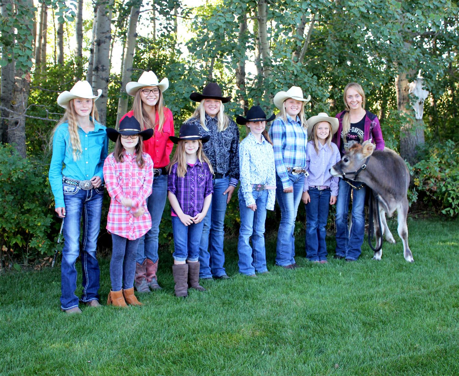 RT @rainycreekranch: Thank you to @Amber_Marshall  for bringing our new baby Memphis to Rainy Creek Ranch... http://t.co/VmCQikttZb