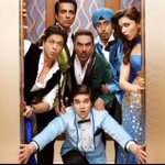 RT @ZoomTV: SRK's SLAM tour in the U.S. will cover the entire cost of #HappyNewYear's production http://t.co/qI3gIEEt54