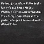 RT @SupportOurOwn2: @ndcollier @AnikaNoniRose #MarkFuller