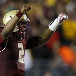 UPSET COMPLETE! Boston College shocks No. 9 USC, 37-31. BC QB Tyler Murphy rushes for 191 yards and TD in win. http://t.co/O73SFbv9M4