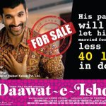 Five days to go for @DaawatEIshq.:) http://t.co/mVFLiwWBvg