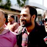 RT @Tamanchey: Tamanchey producer 'Suryaveer Singh Bhullar backs his stars up!' @Suryaveer1969 http://t.co/uo91m78fTI http://t.co/5qfZDcKsZi