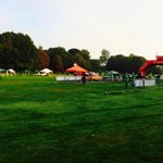RT @hospiceweald: Are you ready?! Were set up & looking forward to seeing all of our runners soon,registration opens at 8.45 #HitW10km http://t.co/RGBiZvoBbr