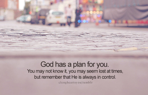 What God has promised He will in time fulfill May we focus on God's timing And not upon our own will