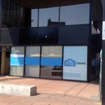 RT @DENStartupWeek: #DENStartupWeek begins tomorrow and #ChaseBasecamp looks awesome! Stop by 16th & Arapahoe starting at noon Monday. http://t.co/F13wI2pIr8