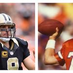 RT @SportsCenter: History for Drew Brees. He passes John Elway for 4th on the all-time passing yards list. http://t.co/QH5J6vYtGE