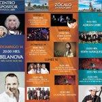 RT @ConvencionesPue: #CelebraPuebla las Fiestas Patrias en el Zócalo, @CExpositorPue y Plaza de la Victoria @LosFuertesPue http://t.co/PqiuqoWsAY