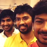 pink yellow white nd black #friendsforlife http://t.co/eVlK1qKgYV