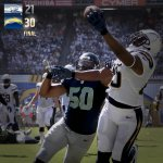RT @nfl: The Champs fall to the @Chargers. #SEAvsSD http://t.co/ilg4RcUEV6