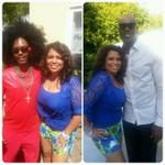 RT @ImStephaniem: The awesome @wendelltalking and @terrellowens #reedforhope #reed4hope http://t.co/RsF6CKhA5B