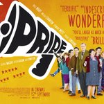 Our ★ ★ ★ ★ ★  review of @PrideMovie is live! It's a thing of beauty and it's right here:  http://t.co/diSXSdbDkm