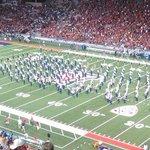 RT @RealBrandonW: Had a blast last night at the @ArizonaFBall game! Check that off the bucket list. #BearDown http://t.co/JV4NvcPHTH