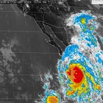 Huracán #Odile cat. IV, se acerca a costas de Baja California Sur. Mantente informado: http://t.co/atlQs6pW9T #alert http://t.co/gitemZxWJt