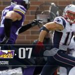 #Patriots win it, 30-7 in Minneapolis! #NEvsMIN http://t.co/EfGvydrEcJ
