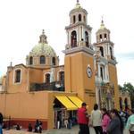 Im at Gran Pirámide de Cholula in San Pedro Cholula, PUE https://t.co/3zIdnmVJ9V http://t.co/esb4uc4KRZ
