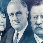 RT @Slate: Ken Burns on why Teddy Roosevelt would never get elected in 2014: http://t.co/1MyPoGCzS3 http://t.co/6Knywh2Edu