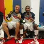 RT @masonplumlee: Me and @KyrieIrving #golden