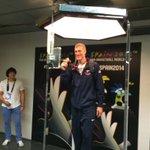 RT @NBA: #Spain2014 Gold Medalist @masonplumlee on the @TwitterSports Vine 360! http://t.co/I4JO4tiYYF