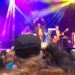 RT @Stephanie_Vegh: Can only guess at the number of #HamOnt babies conceived after tonights #Supercrawl2014 closer from Charles Bradley http://t.co/igmbOfPxzu