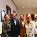 RT @JLozanoA: Grata comida en #Estoril de #Puebla con @RafaGobernador, su esposa Martha Erika y @Gildagonzalezc. Gran restaurante. http://t.co/jFIPLYUWRr