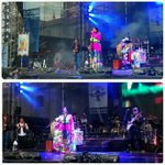 Concierto muy mexicano ofrece @liladowns en #Puebla ante miles... #LilaDownsenPuebla en evento #CelebraPuebla 2014!!! http://t.co/gLZzxRI8T1