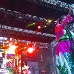 #LilaDowns se presenta en el Zócalo de la Ciudad de Puebla estas Fiestas Patrias #CelebraPuebla http://t.co/A3NxQvZNGa