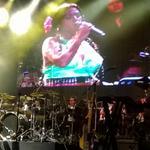 RT @IMACP: Acompañada de la Banda Sinfonica del CECAMBA #LilaDowns canta en zócalo #CelebraPuebla http://t.co/SKhvNhsKrO