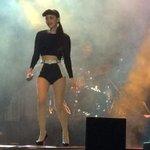 @Belanova pone a cantar al público de #Puebla en el @CExpositorPue. #CelebraPuebla http://t.co/4dt2x4cikb