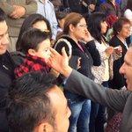 Foto cuenta @RafaGobernador/ ¿por qué no lo ven? ¿foto montaje? @alvaro_delgado @anaterearanda @AleMondras http://t.co/egK4ANGvbG